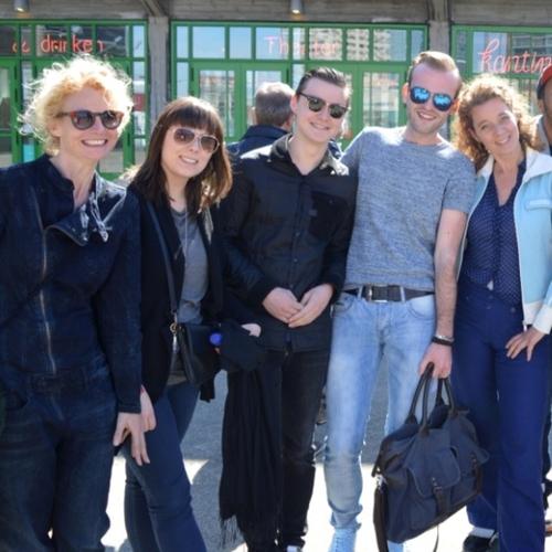 Bedrijfsuitjes, teambuilding & event met Mister Den Haag