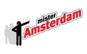 Mister Amsterdam - bedrijfsuitjes, teambuilding & events