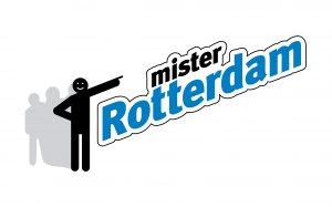 Mister Rotterdam bedrijfsuitjes, teambuilding & events