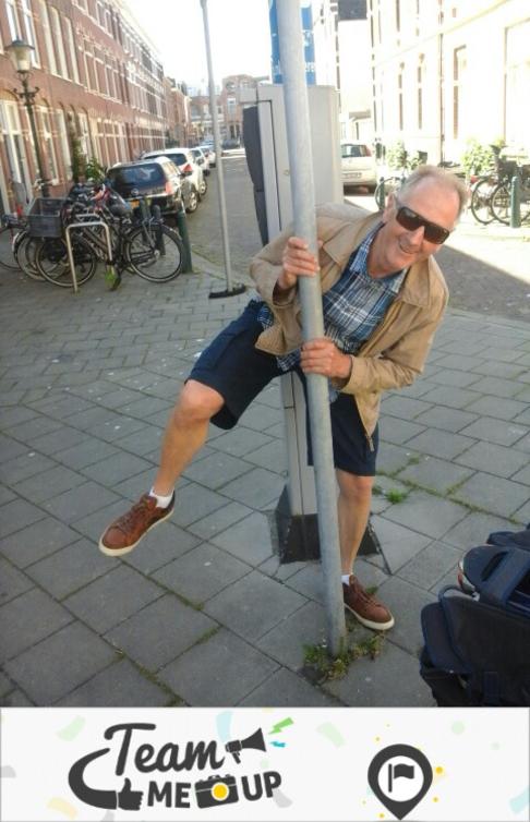 Mister Den Haag