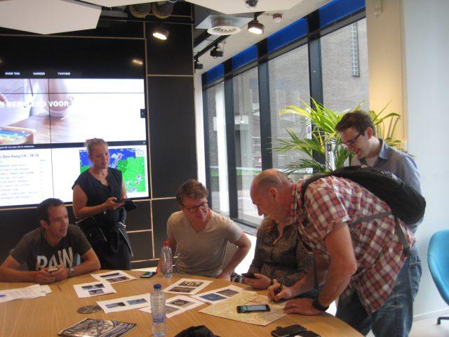 Mister Den Haag – bedrijfsuitjes, teambuilding & events