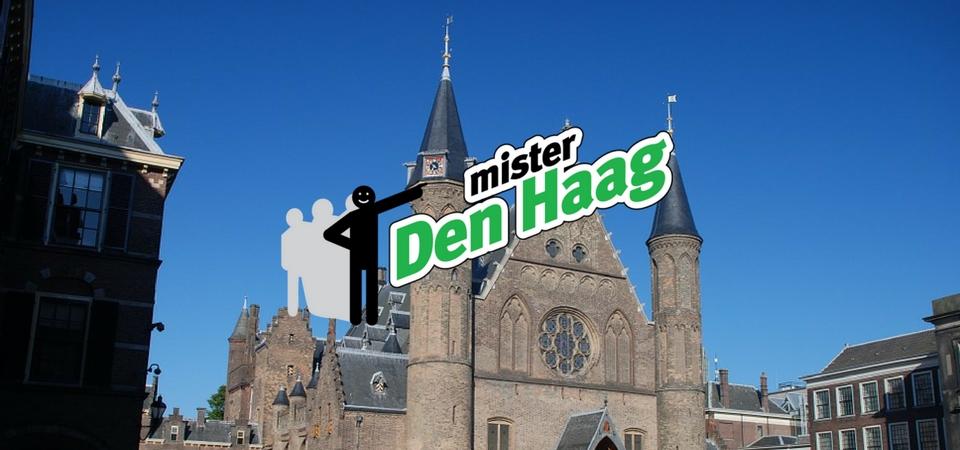 Afdelingsuitje Den Haag