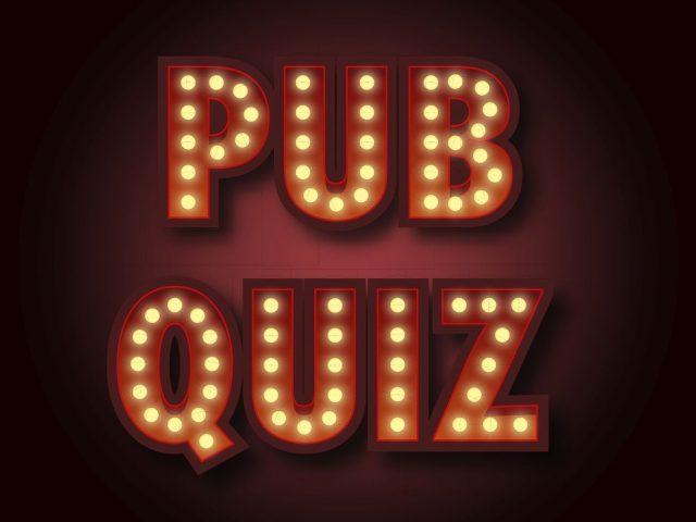 Mister Den Haag – Pub Quiz